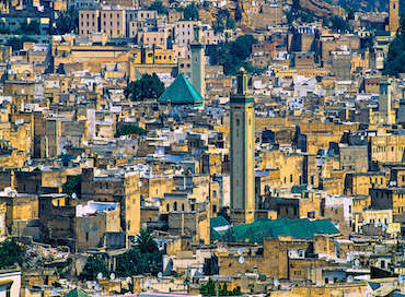 Fez Full day Sightseeing Tour
