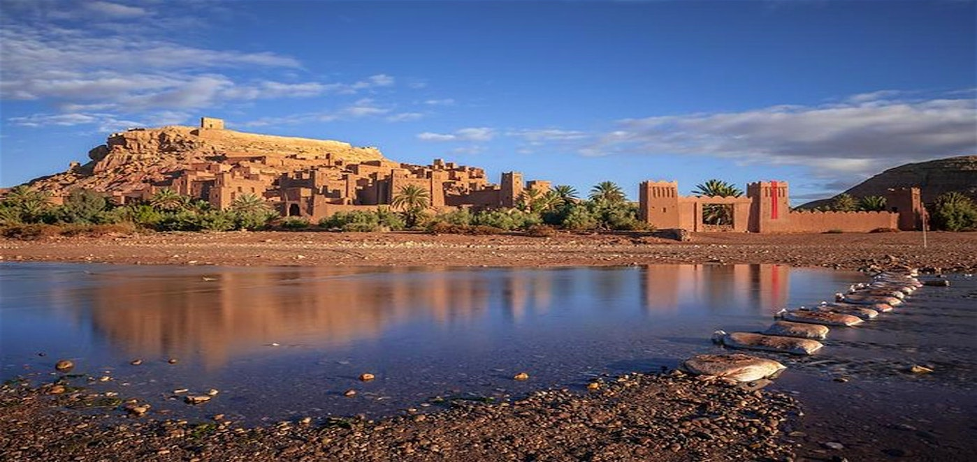 Shared Morocco desert tours