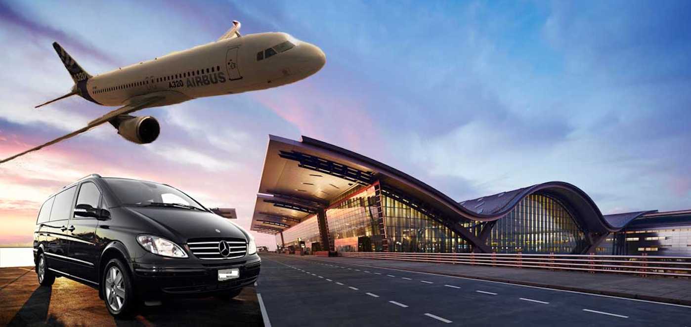 Morocco Shared or private airport transfers